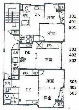 マンション(建物全部)-台東区竜泉2丁目 その他