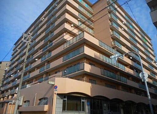 中古マンション-大阪市城東区中央3丁目 外観です
