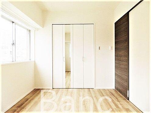 中古マンション-江東区木場2丁目 明るく綺麗な収納付きのお部屋です。