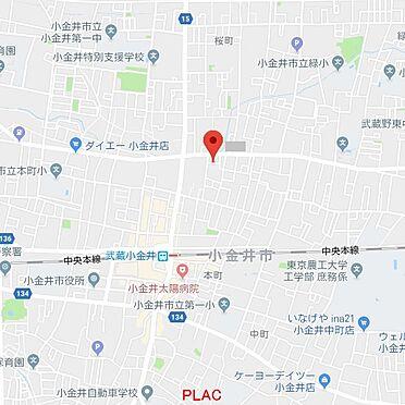アパート-小金井市本町2丁目 その他
