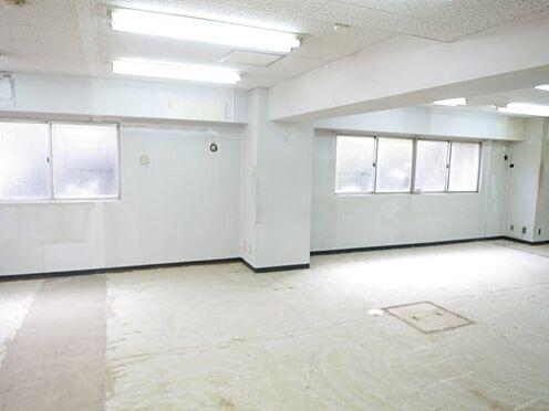 店舗事務所(建物一部)-横浜市神奈川区平川町 内装
