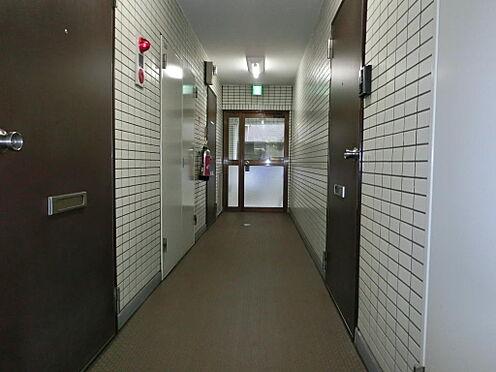 マンション(建物一部)-練馬区豊玉北3丁目 共用廊下の様子