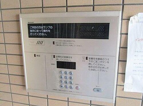 マンション(建物一部)-大阪市都島区内代町3丁目 オートロック有