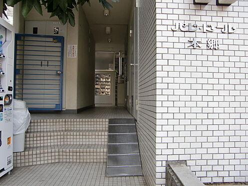 マンション(建物一部)-文京区本郷6丁目 その他