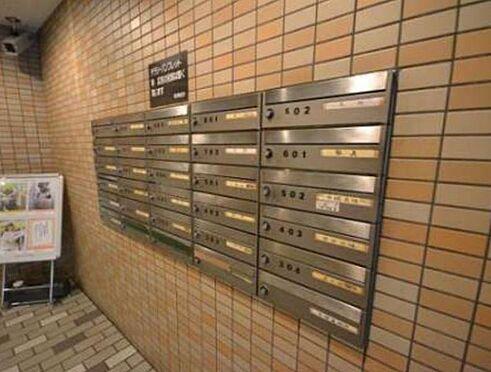 マンション(建物一部)-横浜市鶴見区生麦4丁目 その他