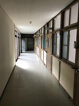 店舗付住宅(建物全部)-福山市内海町 エントランス
