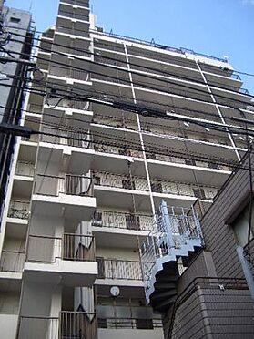 マンション(建物一部)-目黒区東山1丁目 外観