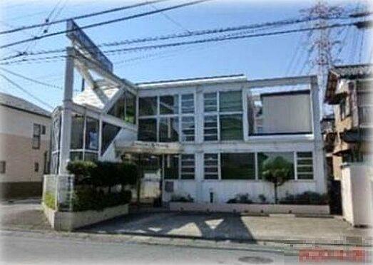 住宅付店舗(建物全部)-上尾市大字上 外観