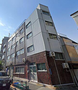 一棟マンション-江東区亀戸8丁目 外観