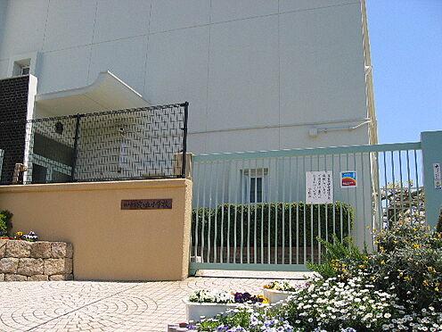 中古マンション-神戸市垂水区五色山8丁目 神戸市立霞ヶ丘小学校