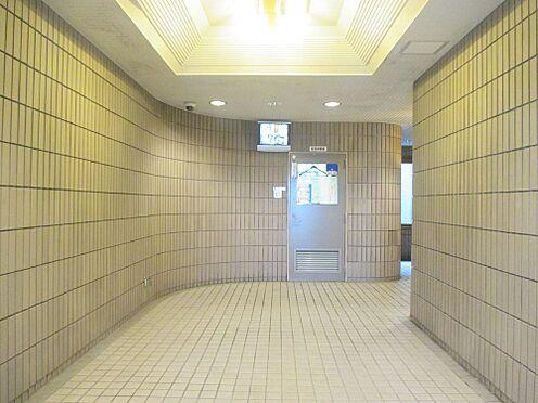 区分マンション-福岡市南区寺塚2丁目 エントランスホール