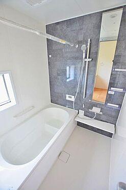 戸建賃貸-仙台市太白区西多賀2丁目 風呂