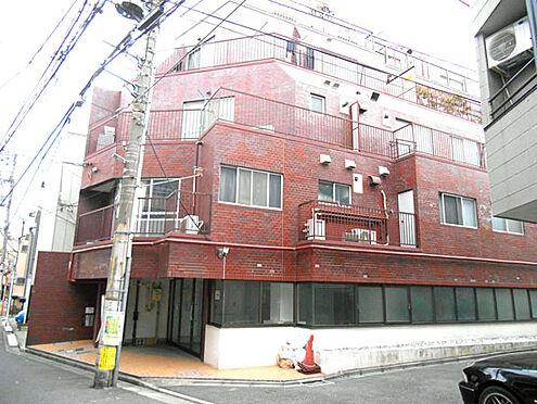 マンション(建物一部)-文京区大塚3丁目 外観