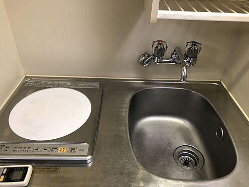 マンション(建物一部)-大阪市西区江之子島1丁目 キッチン