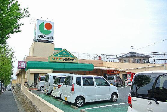 アパート-北九州市若松区東小石町 マルショク 小石店(594m)