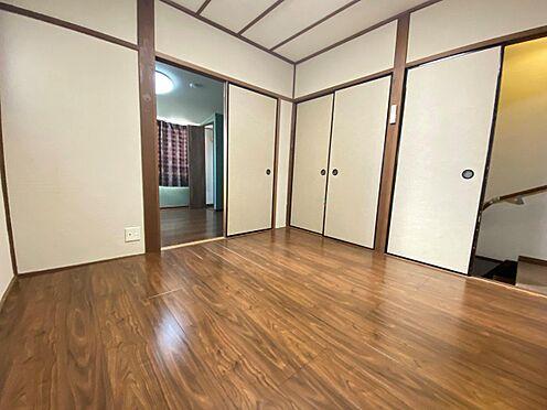 店舗・事務所・その他-京都市伏見区深草大亀谷東寺町 2階洋室。