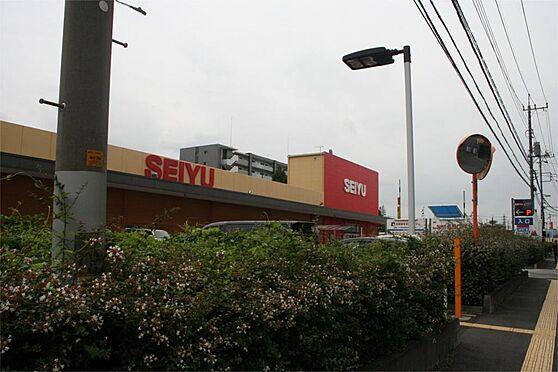新築一戸建て-新座市大和田1丁目 西友 新座店(2112m)