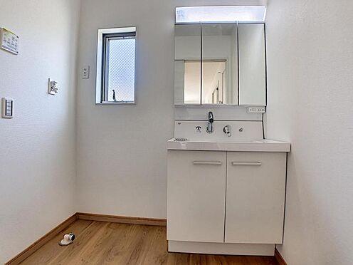 戸建賃貸-名古屋市南区星宮町 洗面台(こちらは施工事例となります。)