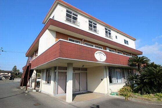 店舗事務所(建物全部)-朝倉市甘木 外観