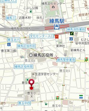 中古マンション-練馬区豊玉中4丁目 その他