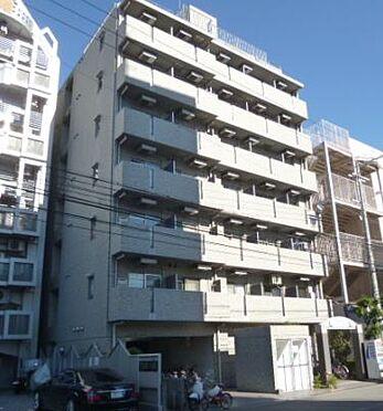 マンション(建物一部)-大阪市淀川区西三国1丁目 外観