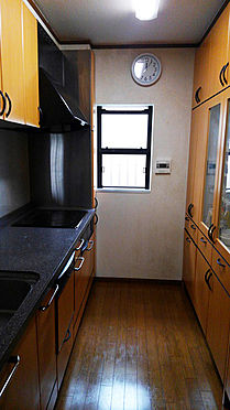 中古一戸建て-大阪市平野区背戸口4丁目 キッチン