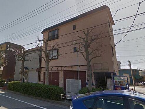 マンション(建物全部)-松戸市二十世紀が丘萩町 外観