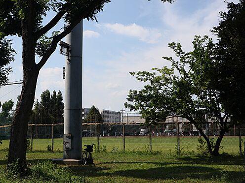 区分マンション-戸田市大字上戸田 富士見公園まで徒歩3分(200m)