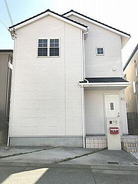 中古一戸建て-神戸市垂水区千代が丘1丁目 外観