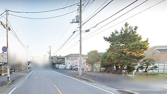 ビル(建物全部)-千葉市中央区今井3丁目 周辺