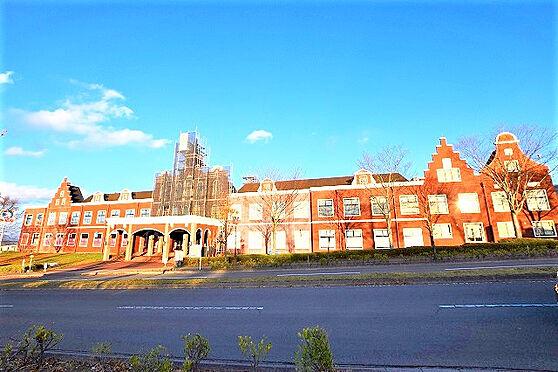 中古マンション-仙台市青葉区錦ケ丘8丁目 錦ケ丘ヒルサイドモール 約550m