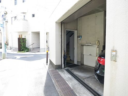 ビル(建物全部)-中野区南台5丁目 外観