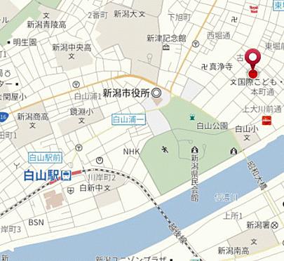 マンション(建物一部)-新潟市中央区東堀通 その他
