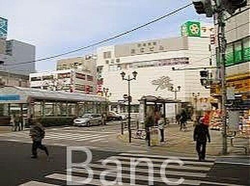 中古マンション-江戸川区新堀1丁目 瑞江駅(都営地下鉄 新宿線) 徒歩23分。 1790m