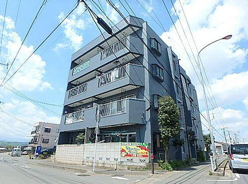 マンション(建物一部)-相模原市中央区田名 外観