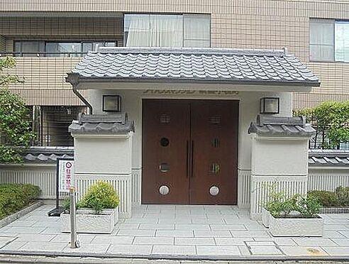 マンション(建物一部)-京都市東山区小松町 外観