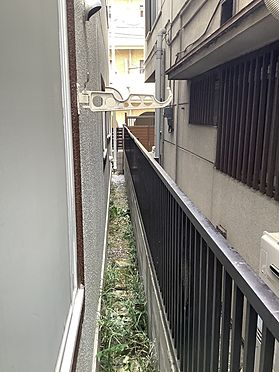 マンション(建物全部)-中野区新井5丁目 102号室