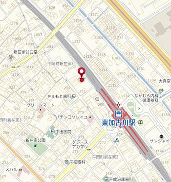 区分マンション-加古川市平岡町新在家 その他