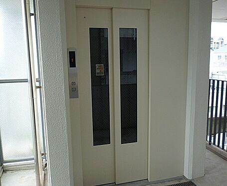 マンション(建物一部)-神戸市西区春日台3丁目 エレベーター付き