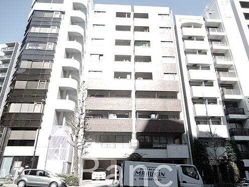中古マンション-文京区湯島2丁目 ハピネスイン湯島 外観 お気軽にお問い合わせくださいませ。