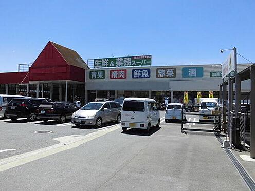 店舗・事務所・その他-加西市北条町東南 業務スーパー