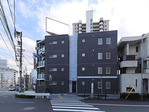 マンション(建物全部)-名古屋市熱田区横田1丁目 外観