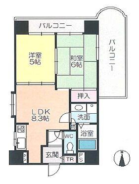 マンション(建物一部)-神戸市東灘区魚崎北町5丁目 日当たりの良い明るい物件です