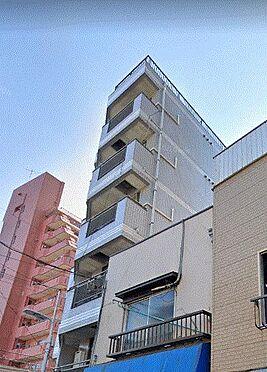 一棟マンション-台東区千束3丁目 第2花園ビル・ライズプランニング