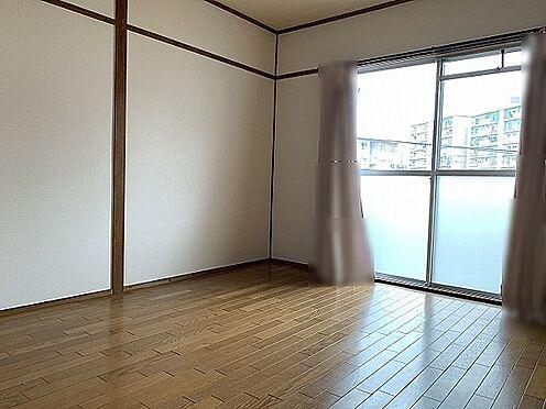マンション(建物一部)-堺市南区原山台1丁 居間