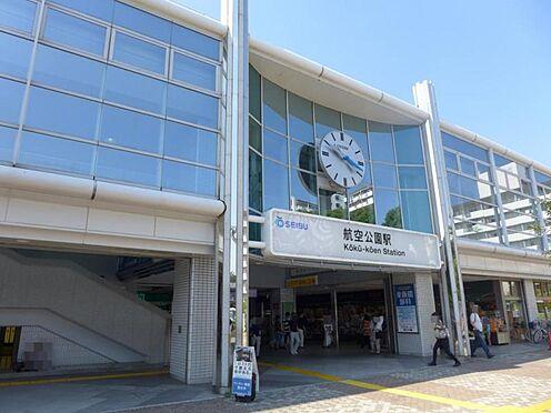 アパート-所沢市上新井5丁目 その他