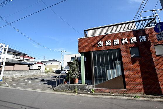 新築一戸建て-仙台市太白区中田2丁目 浅沼歯科医院 約650m