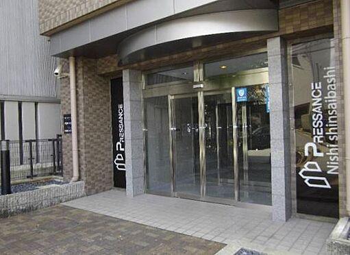 区分マンション-大阪市西区南堀江2丁目 その他