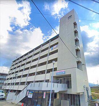 マンション(建物一部)-桜井市大字三輪 外観