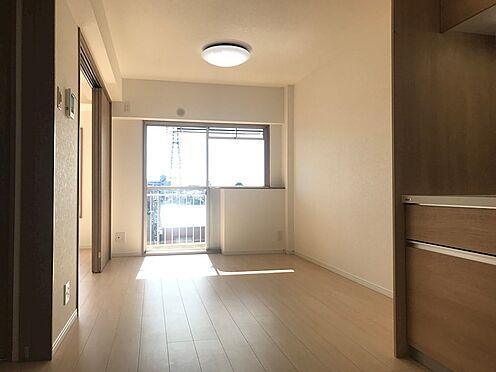 中古マンション-さいたま市中央区上落合8丁目 居間